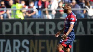 Joao Pedro super, tris Cagliari alla Samp