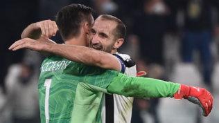 Tre indizi fanno una prova: la Juve è tornata e mette l'Inter nel mirino