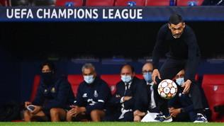 """Conceicao: """"Milan fortissimo, chi difenderà meglio vincerà"""""""