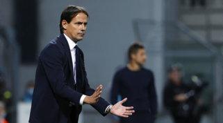 """Inzaghi: """"Tutti arrabbiatissimi dopo sabato, invertiamo il trend europeo"""""""