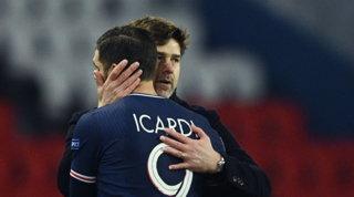 """Pochettino su Icardi: """"Ha problemi personali, vedremo se giocherà"""""""