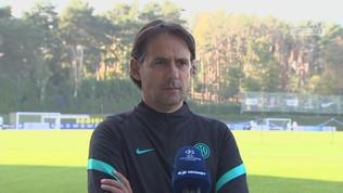 """Inzaghi: """"Sarà un match da non fallire"""""""