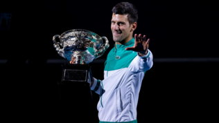 """Australian Open solo per i vaccinati, Djokovic: """"Non so se ci sarò"""""""