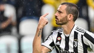 """Bonucci: """"Ritrovare spirito Juve che c'era prima di CR7"""". E punge l'Inter..."""