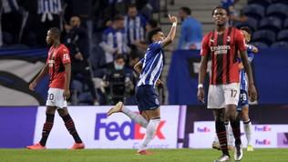 Diaz stende un Milan col fiatone: terzo ko, gli ottavi sono un miraggio