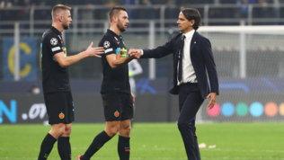 """Inzaghi: """"Un piacere vedere questa squadra, ma possiamo migliorare ancora tanto"""""""