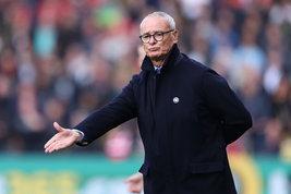 Il caos calmo di Claudio Ranieri