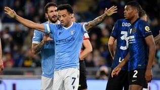 """F.Anderson: """"Inter? Fatta la cosa giusta, sono stato male due giorni"""""""