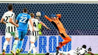 Zenit-Juventus: le foto da San Pietroburgo