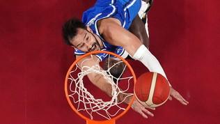 Doping, steroidi anabolizzanti: positivo il cestista Moraschini