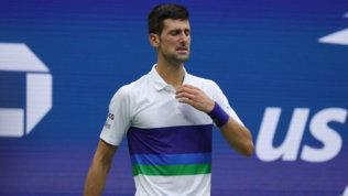 """Djokovic, l'Australia chiude le porte: """"Senza vaccino non può entrare"""""""