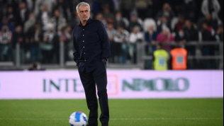"""Mourinho: """"La colpa è mia, questa sconfitta storica lascerà una ferita"""""""