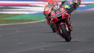 Ducati si conferma, Miller il più veloce in Libere 2