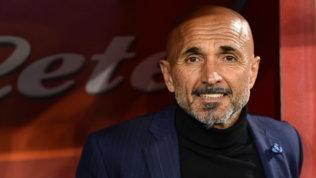 """Napoli, Spalletti: """"La Roma non sarà mai mia nemica, ma è uno scontro diretto"""""""