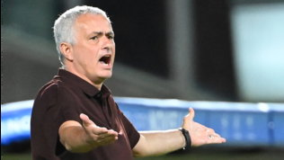 """Mourinho: """"Dopo l'1-6 c'è chi ride con le tasche piene di soldi"""""""