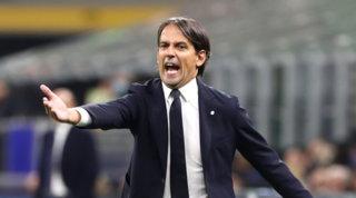 """Rabbia Inzaghi: """"Rigore dubbio, Guida ci ha tolto la vittoria"""""""