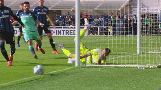 Atalanta-Udinese 1-1: gli highlights
