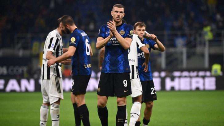 Inter e Juve ancora imperfette, Napoli e Milan a braccetto ma con una sottile differenza