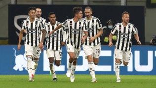 Juventus a passi fin troppo piccoli:Dybala per cambiare marcia