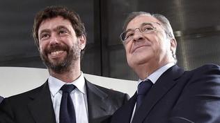 La Superlega non è morta: Juve, Barça e Real alla Corte europea