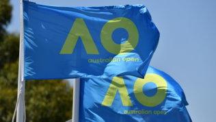 Dietrofront Australian Open: anche i non vaccinati potranno giocare