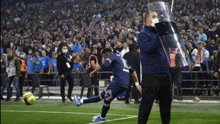 Marsiglia-Psg, 9 arresti e 21 feriti: punto di penalità in vista