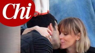 "Federica Pellegrini, ""luna di miele"" romantica a Venezia col suo Matteo"