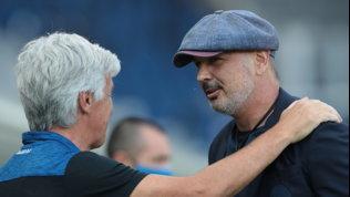 """Mihajlovic sta con Gasperini: """"Gli arbitri ci mettano la faccia"""""""