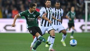 Barak risponde a Success: passettino per Udinese e Verona